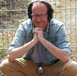 Dominik Schulte-Aufnahmeleiter von Schmucklos